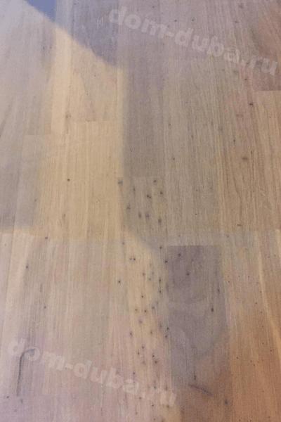 фото мебельный щит из дуба сорт ССВ
